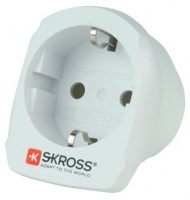 skross europe to italy battery charger