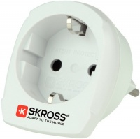 skross world to italy battery charger