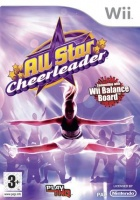 all star cheer squad wii