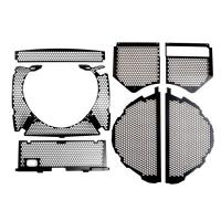 antec accessory skeleton mesh