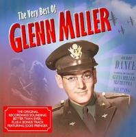 very best of glenn miller sony