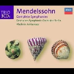 Photo of Vladimir Ashkenazy - Complete Symphonies