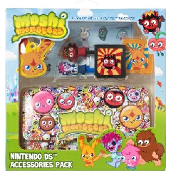 ORB Moshi Monsters 7 1 Accessory Pack Boys Character