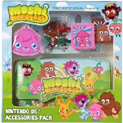 ORB Moshi Monsters 7 1 Accessory Pack Girls Character