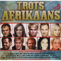 Trots Afrikaans Vol6 Various Artists