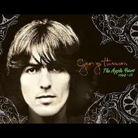 george harrison the apple years cd