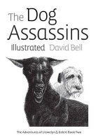 The Dog Assassins Illustrated