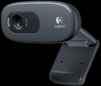 logitech c310hd webcam