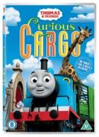 Thomas Friends Curious Cargo