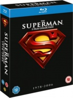 Superman The Ultimate Collection