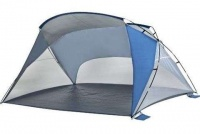 OZtrail Multi Shade 4 Shelter Blue