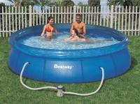 Bestway 53Kl Fast Set Pool Set 366cm x 76cm