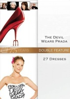 devil wears prada27 dresses region 1 import dvd
