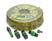 LASHER Tools Hose Pipe