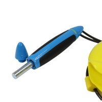 Reebok Weighted Skipping Rope