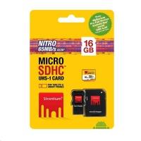 strontium 433x memory card reader