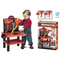 Bricolage Tool Set for Boys