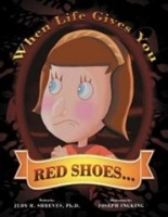 when life gives you red shoes