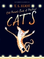 Old Possums Book Of Practical Cats new