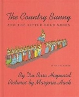 the country bunny and little gold shoes