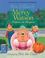 Photo of Mercy Watson