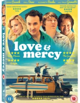 Photo of Love & Mercy movie