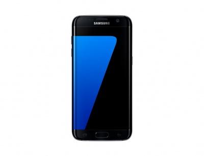 Photo of Samsung Galaxy S7 EDGE 32GB LTE - Black Cellphone