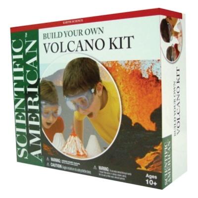 Edu Toys Edu Science Science Technology Volcano