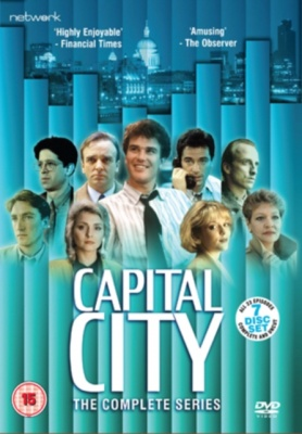 Capital City The Complete Series