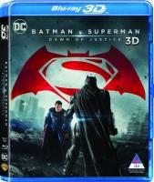 DC Comics Batman V Superman Dawn Of Justice Theatrical Version