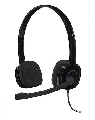 Photo of Logitech H151 Stereo Headset