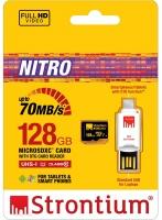 strontium 466x memory card reader