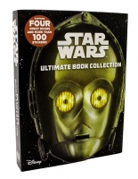Star Wars Ultimate Book Collection