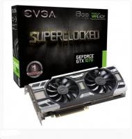 evga geforce gtx1070 sc gddr5 graphics card 8gb