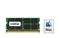 Crucial 8GB 1866MHZ DDR3L SO DIMM