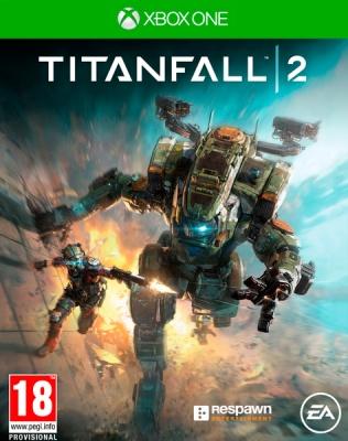 Xbox Titanfall 2
