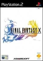 final fantasy x platinum ps2