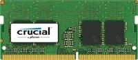Crucial 8GB DDR4 2400MHz SO DIMM Single Rank