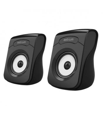 Photo of Astrum 2.0CH USB Bluetooth Multimedia Speaker