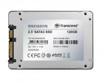 Transcend 120GB 25 Sata3 SSD220 SSD Drive
