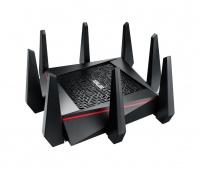 asus rt ac5300 tri band gigabit wi fi gaming router