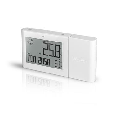Oregon Scientific Alize Weather Station Standard Version White
