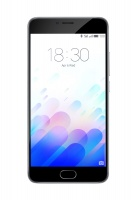 meizu m3 note cell phone