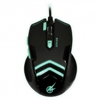 PORT AROKH Gaming Mouse X 2 Green