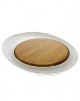 George Mason George Mason Catino Snack Platter