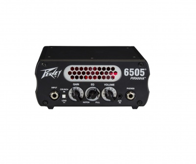 Peavey 6505 Piranha Head Amplifier