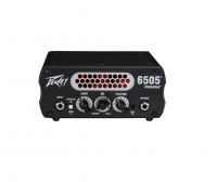 Peavey 6505 Piranha Head Amplifier