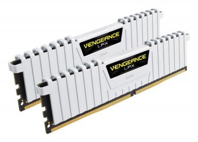 Corsair 8GB x 2 Memory Kit DDR4 3000