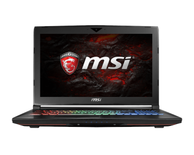 Photo of MSI GT62VR-6RD i7 Quad Core Notebook