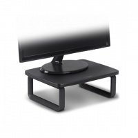 kensington optimise it flat monitor stand with smartfit